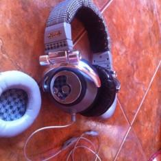 Casti Headphones Skullcandy TI Limited Edition - Casti Skullcandy