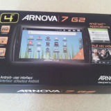 "Tableta Archos Arnova 7C G2 7"" SIM+GPS+MicroSD"