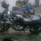 Yamaha diversion xj 600 s inmatriculata - Motocicleta Yamaha
