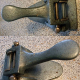 Perforator mare hartie vintage