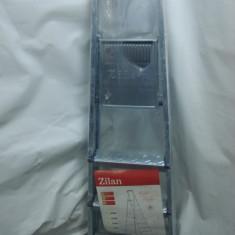 Scara/Schela constructii - Scara aluminiu 3+1 trepte, schele