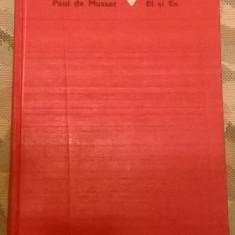 George Sand / Paul de Musset - Ea si el / El si ea - Roman