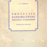Carte de aventura - PROTECTIA RADIORECEPTIEI IMPOTRIVA PARAZITILOR / S.A.NEIMAN, 7
