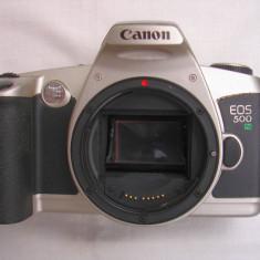 Cutie Canon 500N - Aparat Foto cu Film Olympus, SLR, Mic