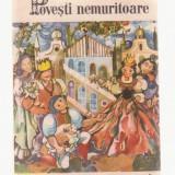 Povesti nemuritoare - Nr. 23 - Carte de povesti