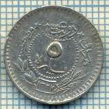 3807 MONEDA - TURCIA, PERIOADA OTOMANA - 5 PARA - anul 1327 anul 5 de domnie (1913) ? -starea care se vede