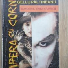 Gellu Patlineanu - Romanul unei casnicii - Carte poezie
