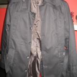 Palton barbati, Tercot - Pardesiu barbati mar M
