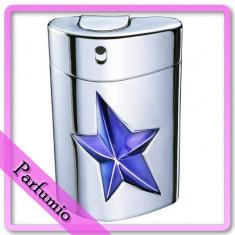Parfum Thierry Mugler A*Men masculin in carcasa de metal, apa de toaleta 100ml - Parfum barbati