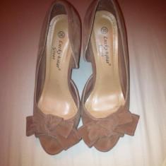 Pantofi dama Super Pret!!! - Pantof dama Lucky Brand, Marime: 36