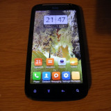 Telefon mobil HTC Sensation, Negru, Neblocat - HTC Sensation in stare excelenta