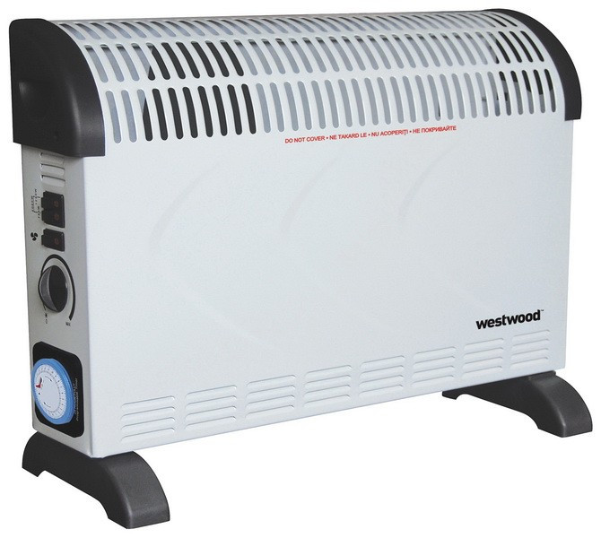 Convector electric Westwood DL01S foto mare
