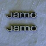 Set 2 embleme boxe JAMO