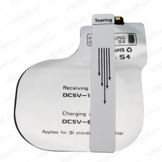 Incarcator receptor wireless pentru Samsung Galaxy S4 - Incarcator telefon Samsung