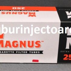 Tuburi tigari MAGNUS 250 - Foite tigari