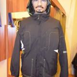 Geaca barbati, XL, Negru - Geaca SKI