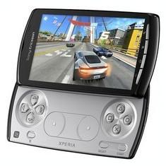 Telefon mobil Sony Ericsson, Negru, <1GB, Neblocat, Quad core, 512 MB - Vand sony Ericsson Xperia Play