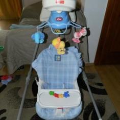 Leagan / balansoar bebelusi Fischer Price