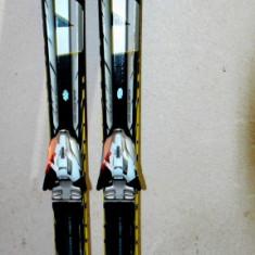 Skiuri Völki Volkl racetiger 1.73, 172 cm