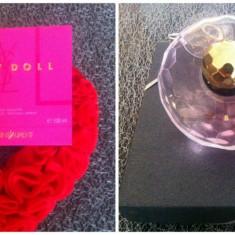 YVES SAINT LAURENT - BABY DOLL - Parfum femeie Yves Saint Laurent, Apa de toaleta, 100 ml