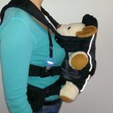 Marsupiu (sling) bebelus Mothercare