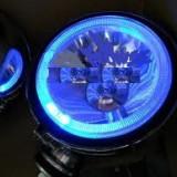 Proiector-angel-eyes-cu-led-albastru