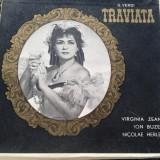 3 discuri de vinil cu opereta din ani 1968, pt colectie. reducere