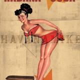 27.Poster - HAVANA CUBA II 45,7x61