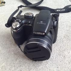 Aparat Foto Fujifilm FinePix S4200 - Fijifilm finepix s4200