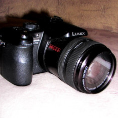 Camera foto DSLR Panasonic Lumix FX30