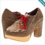 100% AUTENTIC - Botine ROCKET DOG - Pantofi ROCKET DOG Abrielle - Botine Dama, Femei - Botine cu Toc - Botine Originale ROCKET DOG