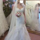 AROLA San Patrick rochie de mireasa