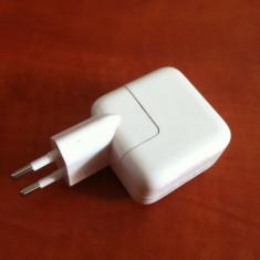Incarcator ipad, iphone, ipod - Incarcator telefon iPhone Apple