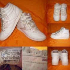 Adidasi dama - BASCHETI REEBOK ADIDASI STIL GHETE / TENESI