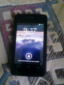Vodafone smart mini foto