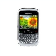 Blackberry 8520 gri Impecabil - Telefon mobil Blackberry 8520, Orange