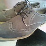 Pantofi barbati, Marime: 42, Din imagine - Pantofi