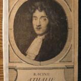 Carte veche - Carte - Racine - Athalie