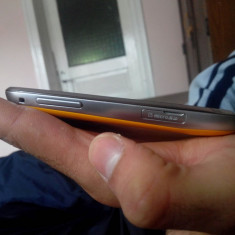 Telefon mobil Samsung Galaxy Mini 2, Negru, Neblocat - Samsung Galaxy Mini 2 aproape NOU