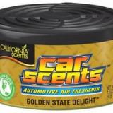 Pachet 24 buc California Scents Golden State Delight-guma turbo- - Odorizant Auto