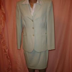 Costum dama, Costum cu fusta - Costumas de dama elegant
