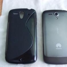Telefon mobil Huawei Ascend G300 - Huawei G300 impecabil