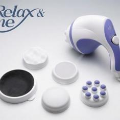 Relax & tone - Relax and Tone - Aparat pentru masaj - ORIGINAL, SIGILAT SI CU GARANTIE! Cel mai bun pret!