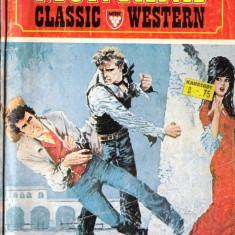 MONTANA CLASSIC WESTERN NR. 7/ 1978 REVISTA IN LIMBA GERMANA