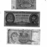 Lot banconote pentru schimb sau vanzare 1