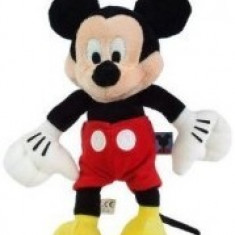 Plus Minnie si Mickey - Mickey Mouse cu melodie 50cm