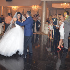 ROCHIE DE MIREASA CASA VOGUE MARIAGE - PRINTESA - Rochie de mireasa printesa