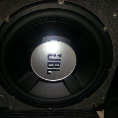 Subwoofer auto JBL, peste 200W