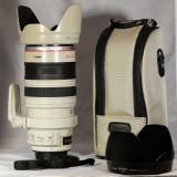 Obiectiv Canon EF 28-300mm f/3.5-5.6L IS USM DSLR - Obiectiv DSLR, Super-tele, Autofocus, Canon - EF/EF-S, Stabilizare de imagine