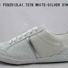 Pantofi sport dama-WINK-FS-950-1 - Adidasi dama Wink, Marime: 40, 41, Culoare: Alb